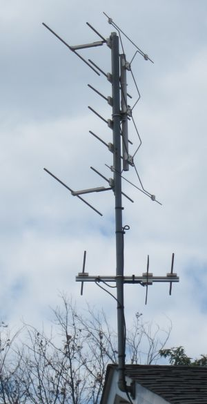 DTV Antennas | Professor Mark Csele
