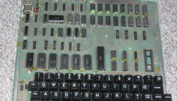 Vintage Computers   Professor Mark Csele