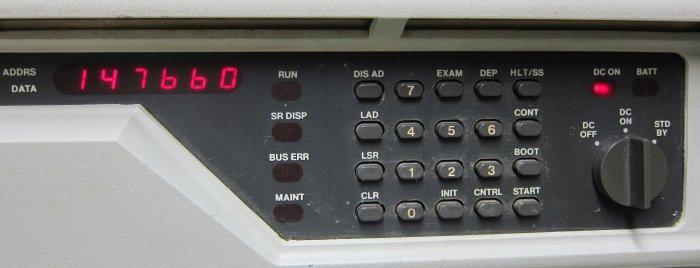 Vintage Digital PDP-11 Computers | Professor Mark Csele